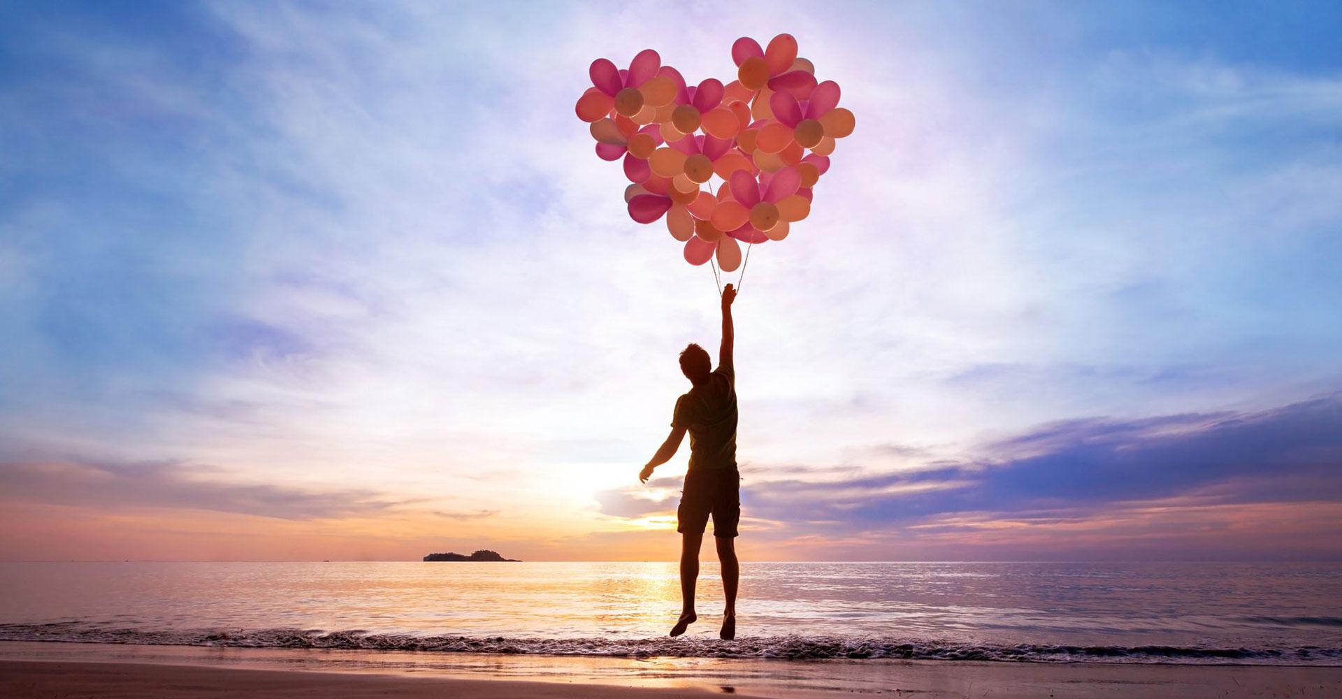 slide-beach-baloons