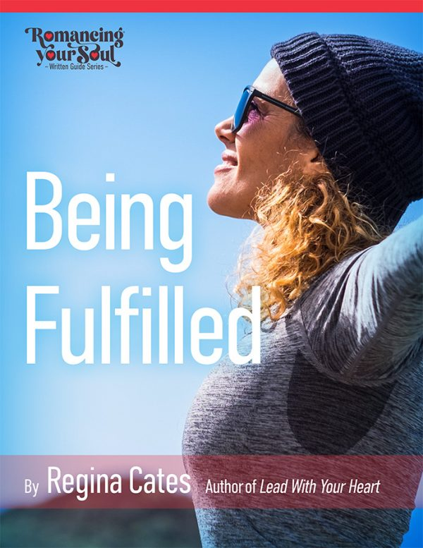 Being Fulfilled