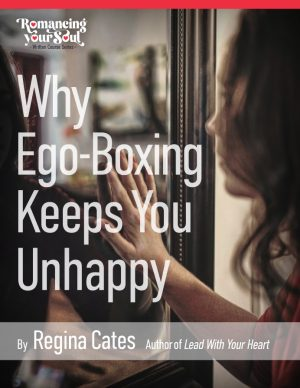 Why Ego-Boxing Keeps You Unhappy
