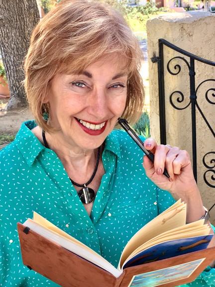 Tina Rubin