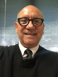 Reverend Tim Moody, D.Min.